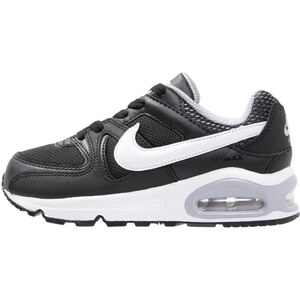 Nike Sportswear AIR MAX COMMAND Sneaker low black/white/wolf grey