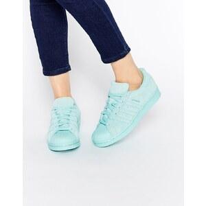 adidas Originals - Superstar RP - Sneakers in Aqua-Tönen - Aqua-Töne