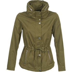 Betty London Parka EVIA
