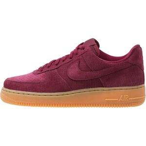 Nike Sportswear AIR FORCE 1 ´07 Sneaker low deep garnet