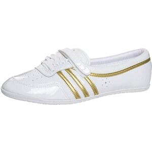 adidas Originals CONCORD ROUND Sneaker white/gold