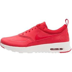 Nike Sportswear AIR MAX THEA Sneaker low university red/sail/white