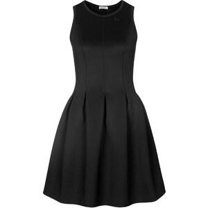 Brigitte Bardot Cocktailkleid / festliches Kleid noir