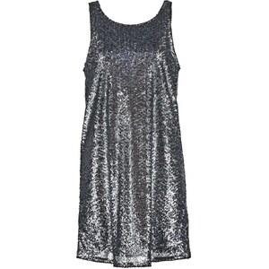 TOM TAILOR DENIM Cocktailkleid / festliches Kleid black