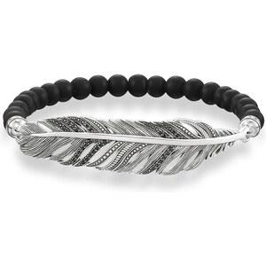 Thomas Sabo Bracelet noir LBA0020-705-11-L20