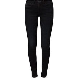 ONLY SKINNY REGULAR ULTIMATE DNM JEANS Jeans Slim Fit dark blue