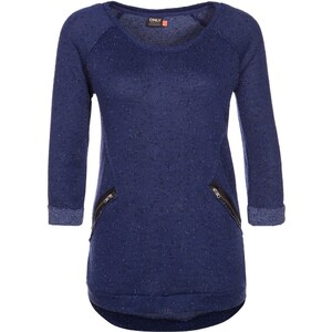 ONLY STANCA Sweatshirt blue depths