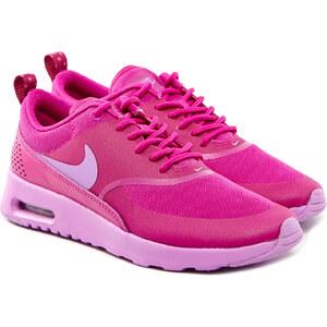 NIKE Air Max Thea Sneaker Lila