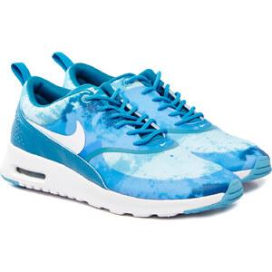 NIKE Air Max Thea Sneaker Blau