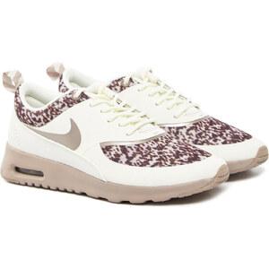 NIKE Air Max Thea Sneaker Beige