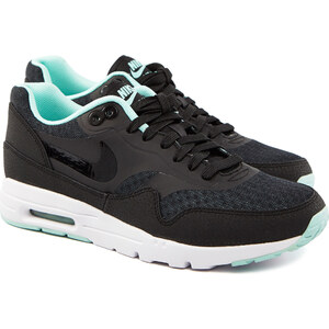 NIKE Air Max 1 Ultra Essentials Damen Sneaker Schwarz