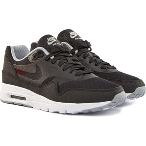 NIKE Air Max 1 Ultra Essentials Sneaker Schwarz