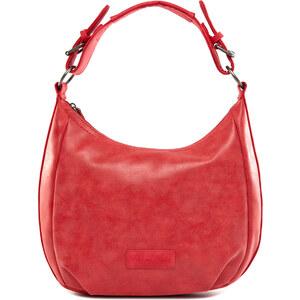 FRITZI AUS PREUßEN Freya Vintage Tasche Rot