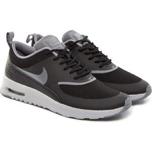 NIKE Air Max Thea Damen Sneaker black/grau