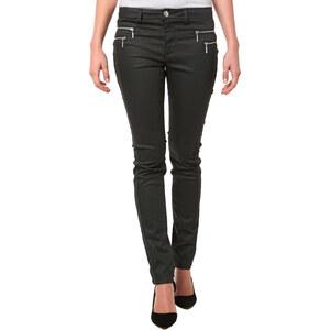 ONLY Olivia Coated Noos Jeans Dunkelgrün