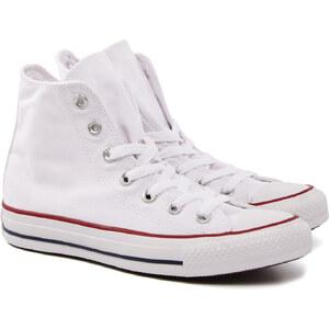 CONVERSE All Star Hi Sneaker Weiß