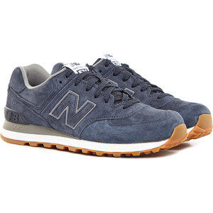 NEW BALANCE Encap Sneaker Dunkelblau