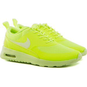 NIKE Air Max Thea Sneaker Gelb