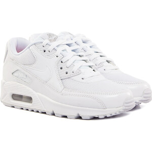 NIKE Air Max 90 Sneaker Weiß