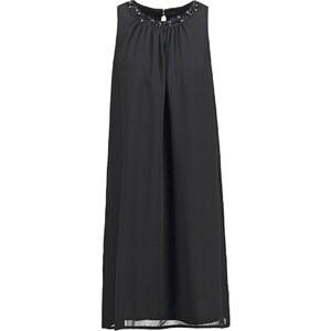 s.Oliver Denim Cocktailkleid / festliches Kleid black