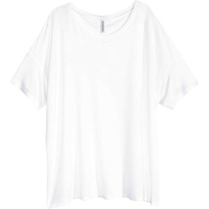 H&M Top oversize