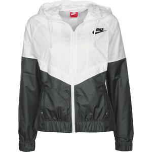 Nike W Windbreaker white/black