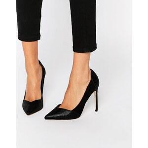 ASOS - PEYTON - Chaussures pointues à talons - Noir