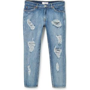 MANGO Relaxed 7/8-Jeans Nancy
