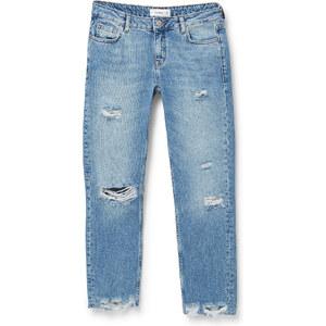 MANGO Straight-Fit Jeans Joe