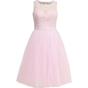 Chi Chi London ANGELICA Cocktailkleid / festliches Kleid pink