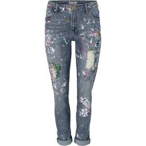 PATRIZIA DINI Boyfriend Jeans