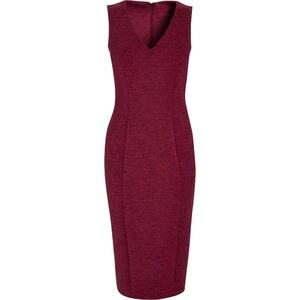 NEXT Figurbetontes Kleid Mit Strukturierter Oberfläche