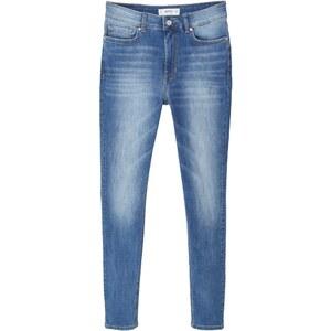 Mango SOHO Jean slim dark blue