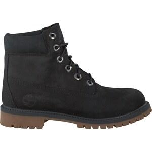 Schwarze Timberland Boots C12909/C14949