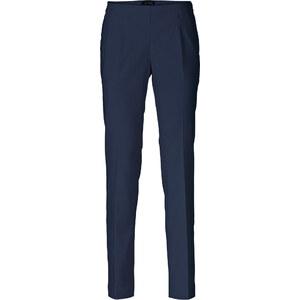 BODYFLIRT Pantalon bleu femme - bonprix