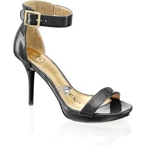 Sandalette SMH schwarz