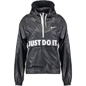 Nike Sportswear CITY Leichte Jacke black/white