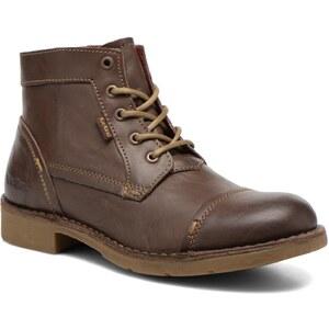 Kickers - Banko-2 - Stiefeletten & Boots für Herren / braun