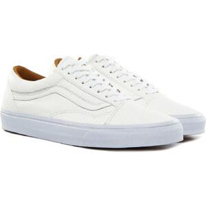 VANS Old Skool Sneaker Weiß
