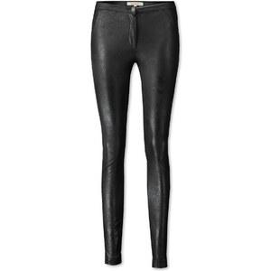 C&A Pantalon étroit en cuir