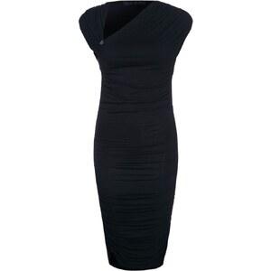 Guess TRIANA Jerseykleid black