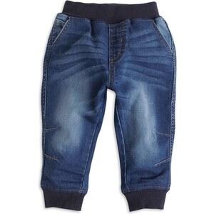 Lindex Denim-look Trousers