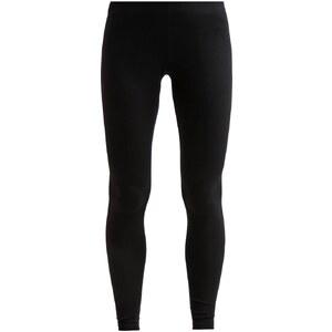 Nike Sportswear Leggings Hosen black/white