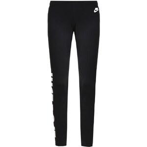 Nike Sportswear LEGASEE Leggings black/white
