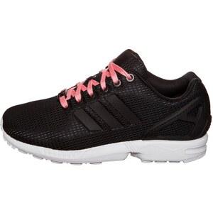 adidas Originals ZX FLUX Sneaker low core black/still breeze