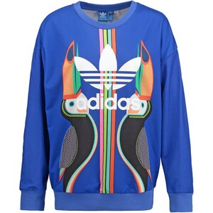 adidas Originals Sweatshirt lab blue