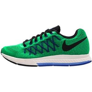 Nike Performance AIR ZOOM PEGASUS 32 Laufschuh Neutral lucid green/black/chalk blue/racer blue