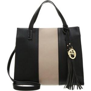 Anna Field Handtasche black/taupe