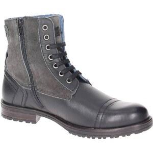 Wrangler Boots WM152032 Demi-Bottes Homme Cuir