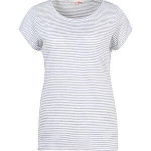TOM TAILOR DENIM T Shirt im Ringel Look
